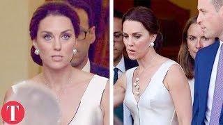 Video 10 Dark Secrets About Kate Middleton And Prince William's Relationship MP3, 3GP, MP4, WEBM, AVI, FLV Juli 2018