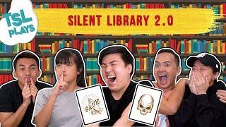 Video TSL Plays: Silent Library 2.0 MP3, 3GP, MP4, WEBM, AVI, FLV Desember 2018