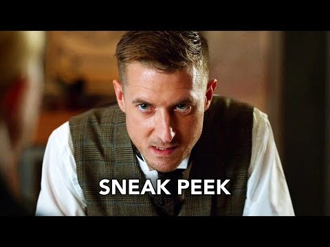 "DC's Legends of Tomorrow 3x05 Sneak Peek ""Return of the Mack"" (HD) Season 3 Episode 5 Sneak Peek"