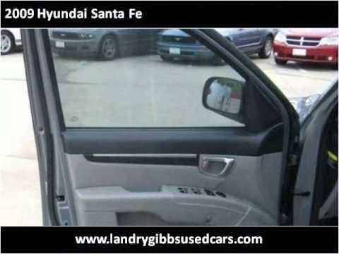 Craigslist Hyundai Santa Fe Www Jpkmotors Com