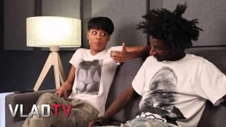Sassy & Puma Talk Truth of Alex' Roofie Situation