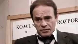 """Wczoraj w nocy w Sejmie PiS oddało hołd Barei, rekonstruując niezapomnianą scenę z serialu """"Alternatywy 4""""."""