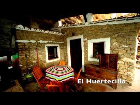 Complejo Rural El Huertecillo, Arriate