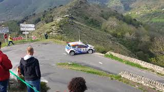 Video Rallye Lozère 2018 et crash ds3 R5 a la fin MP3, 3GP, MP4, WEBM, AVI, FLV Juli 2018
