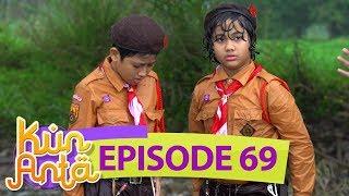 Video Dodot & Haikal Basah Kuyup Nyebur ke Sungai Gara Gara Sobri - Kun Anta Eps 69 MP3, 3GP, MP4, WEBM, AVI, FLV Mei 2018