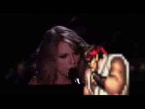 Taylor Swift zaatakowana podczas koncertu