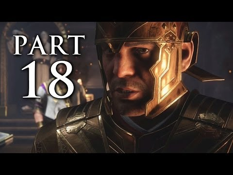 18 - XBOX ONE Ryse Son of Rome Gameplay Walkthrough Part 18 includes Mission 8: Son of Rome of the Campaign Story for Xbox One in 1080p HD. This Ryse Son of Rome ...