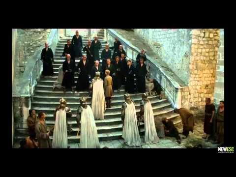 Game Of Thrones: Το νέο trailer για τον 5ο κύκλο είναι εδώ (trailer)