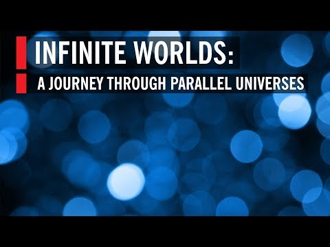 Infinite Worlds: A Journey through Parallel Universes