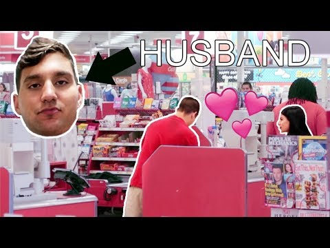 ASKING A STRANGER OUT ON A DATE **DARE**