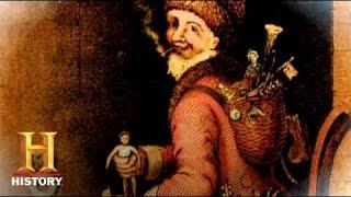 Christmas - A Visit from Saint Nicholas