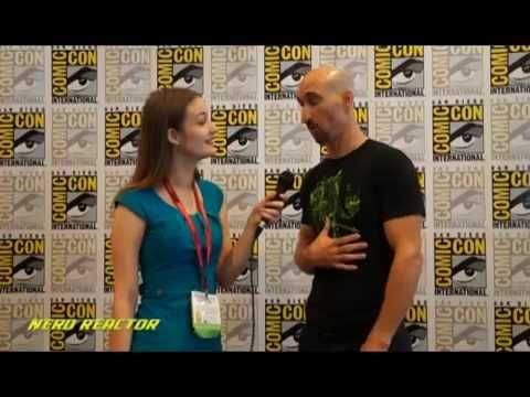 scott menville behind the voice actors