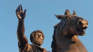 Living with conflict: Marcus Aurelius, a contemporary man?