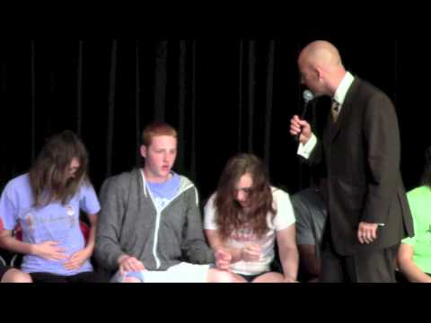 Best Hypnotists for Hire | Comedy Hypnotist Entertainers