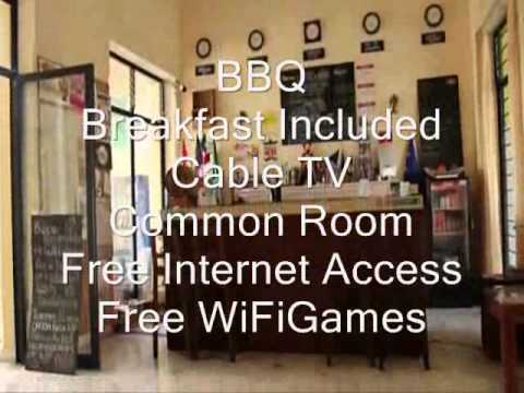 Video of Hostel Tequila Backpackers