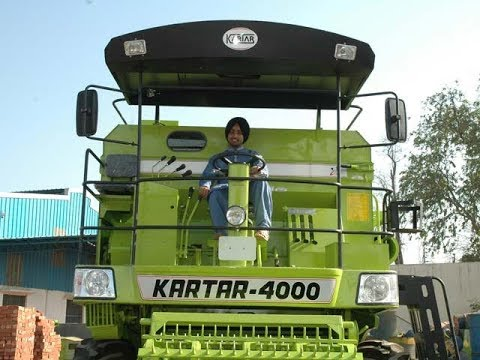 Video Kartar 4000 Combine Harvester Review download in MP3, 3GP, MP4, WEBM, AVI, FLV January 2017