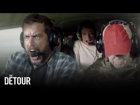 The Detour: This Season On | TBS