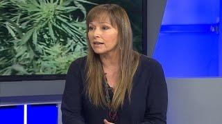 Ana María Gazmuri se refirió a la moderación de la Ley 20.000