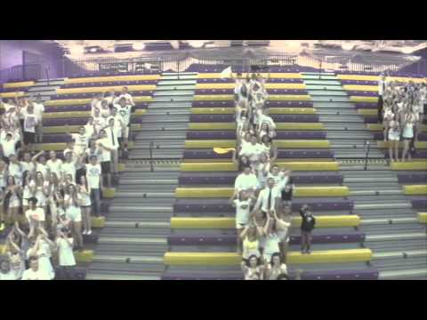 pittsburgh - On April 4, 2014 the students at Plum High School made our first ever mashup lipdub highlighting all three sport teams in Pittsburgh: the Pirates, Steelers, ...