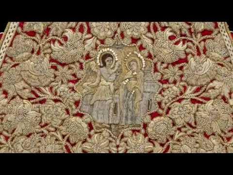 Παράδοση και ανανέωση στη θρησκευτική τέχνη μετά την Άλωση