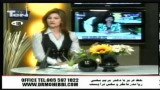 Maryam Mohebbiسکس دروغین در مرد