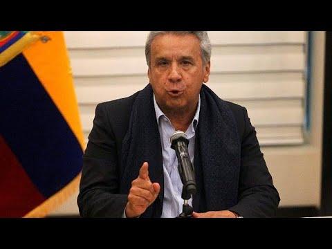 Παρέμβαση Χιλής στις ειρηνευτικές συνομιλίες Κολομβίας-ELN