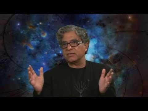 Deepak Chopra: Science as Modern Mythologies