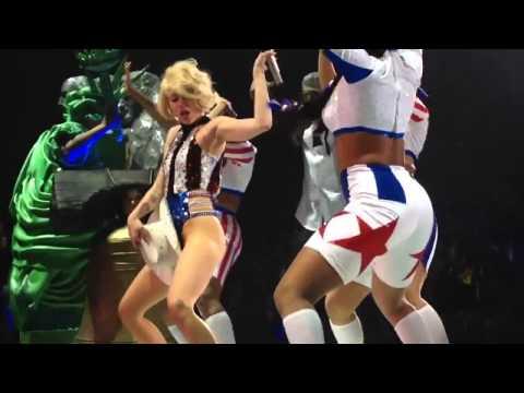 WATCH: Has Miley Cyrus Finally Gone Too Far?