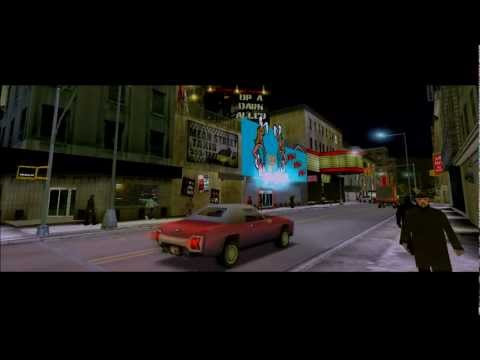 Video of Grand Theft Auto 3