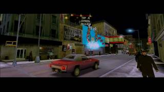 Grand Theft Auto 3 YouTube video