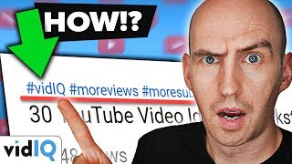 Video Youtube Hashtags - What Are They and How to Use Them! MP3, 3GP, MP4, WEBM, AVI, FLV Mei 2019