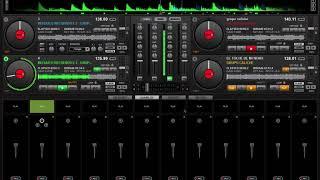 GRUPO CALICHE MIX 2018 DJ DEISON CHAPARRO PARA BAILAR Y DESENGUAYABAR 2018