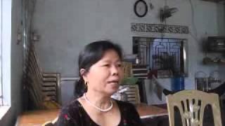 Cô Hòa ở Tam Hợp Kể Chuyện Tâm Linh