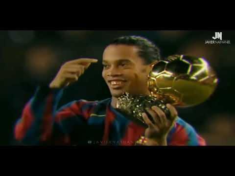 Ronaldinho Football's Greatest Entertainment