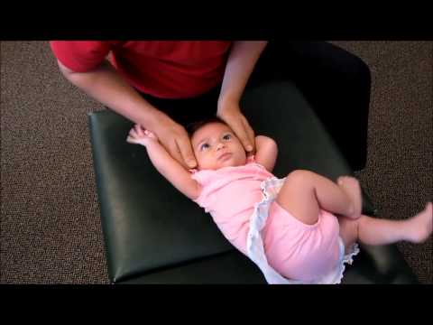 Baby's Chiropractic Adjustment | Premier Chiropractic for Infants | Chiropractor Redmond Ridge