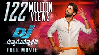 Video DJ Duvvada Jagannadham | Telugu Full Movie 2017 | Allu Arjun, Pooja Hegde MP3, 3GP, MP4, WEBM, AVI, FLV Maret 2018