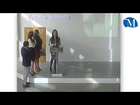 Presentación de la plataforma on-line de Málaga Bilingüe