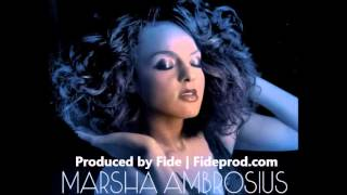 "Marsha Ambrosius Type Beat ""Some Type Of Way"" (Rnb Instrumental)"