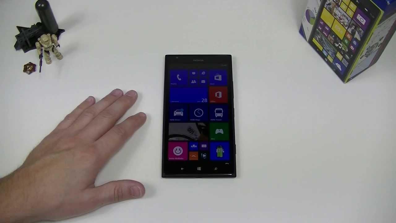 Test du Nokia Lumia 1520 | par Top-For-Phone.fr