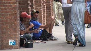 Durango City Council Bans Sidewalk Sitting