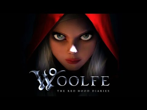 [PC/2015] Woolfe The Red Hood Diaries-FANiSO [Fshare]