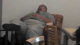 Download Lagu Fat Guy Snoring in the Library Mp3