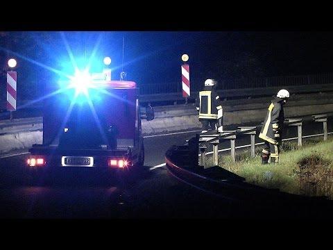 Korbach: 20-Jähriger sirbt bei Verkehrsunfall