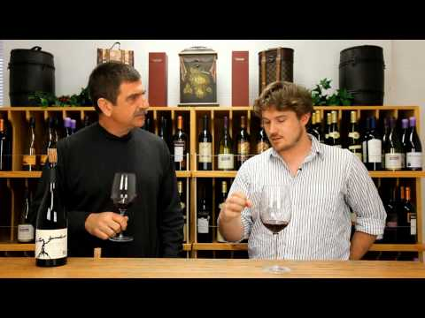 Amazing Wines from Bedrock Winery with Special Guest Morgan Twain-Peterson of Bedrock Wines!