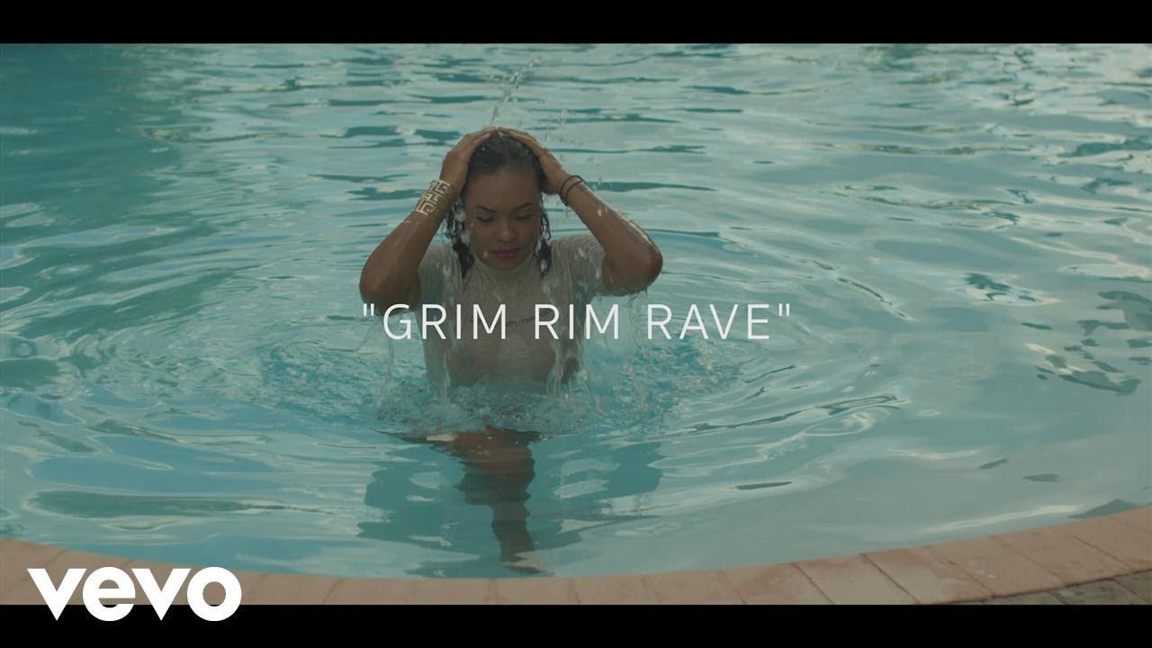 Tommy Lee Sparta - Grim Rim Rave