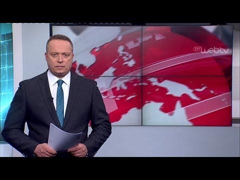 Τίτλοι Ειδήσεων ΕΡΤ3 19.00 | 07/02/2019 | ΕΡΤ