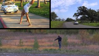 Video Neverending Highways (Krajina 2011)