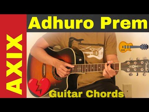 Parelima 1974 A D Guitar Chords Lesson Hasanwap