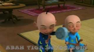 Video PUSING PALA BARBIE VERSI UPIN IPIN MP3, 3GP, MP4, WEBM, AVI, FLV Juni 2018