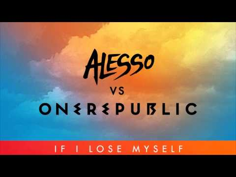 Lose - Original version of Alesso's remix of OneRepublic's If I Lose Myself. Support the artists when its released. Release date: April 2.